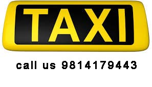 Taxi Service in Ludhiana Call 9646945992